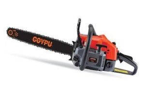 China Gasoline Chainsaw Spec:SO6200 on sale