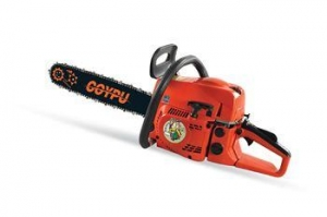 China Gasoline Chainsaw Spec:SO5200A on sale