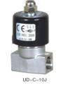 China UD-C-10 SSIP54 miniature solenoid valve on sale