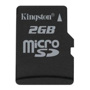 China Kingston Micro SD Memory Card on sale