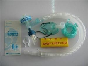 China disposabel ventilation kit 's tube on sale