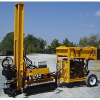 FIRE/SMOKE DAMPERS Residential geothermal drilling rig kits designed for small contractors