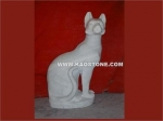 Sculpture/ Carvings 2 Marble Animal Sculpture (25)