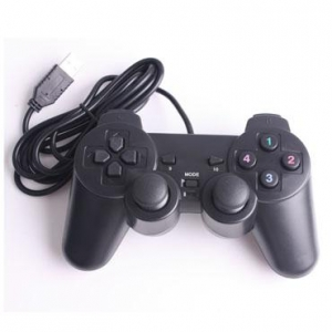China Dual Shock Joypad Gamepad Joystick Controller for on sale
