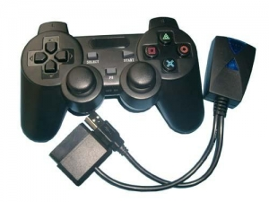 China Game Accessories, Game Pad on sale