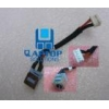 China JK22205 dc power jack FOR ACER GATEWAY series for sale