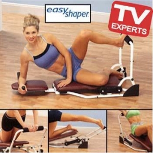 China Fitness MY-TV0237 EASY SHAPER on sale