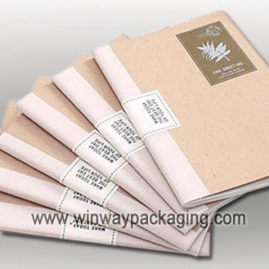China Soft Cover Notebook on sale