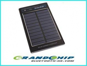 China Portable Solar Charger for iPhone on sale