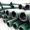China Cold drawing seamless tube for sale