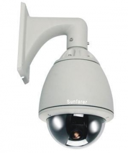 China High-speed Dome Camera SF-S45 on sale