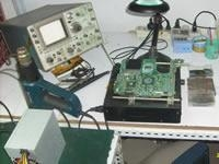 China Supplies Series Chip-level repair series Motherboard repair area on sale