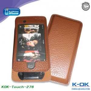 China iPhone/iPod cases KOK-Touch-276 on sale