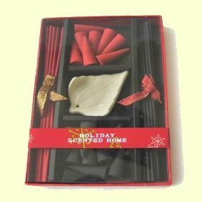 China Incense set Incense set-17 on sale