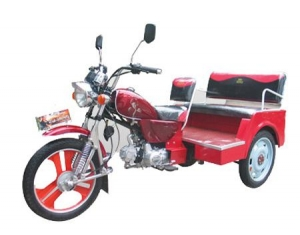 China 3-WHEELER MOTOR YQ110-ZK-2A on sale