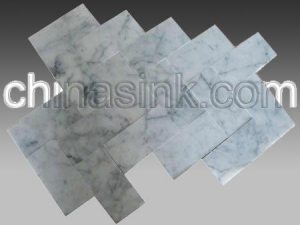 China carrara subway tile 18 Home > Products > stone mosaics > stone subway tile > carrara subway tile 18 on sale