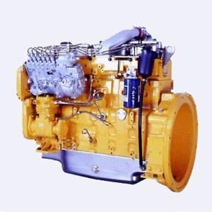 China G128 Diesel Engine on sale