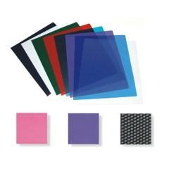 China Products List You are here:homeOffice SuppliesBinding SuppliesPP Binding CoverPP Binding Cover on sale