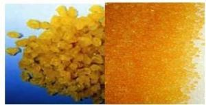 China orange indicating silica gel on sale