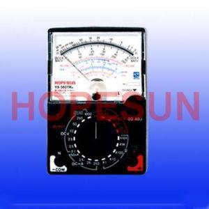 China Analog Multimeter YX-360TRN-A Analog Multimeter on sale