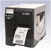 Zebra Zebra ZM400 Midrange Barcode Printer