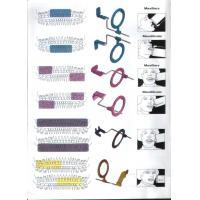 A Saliva Ejector,Instru.Kit Dental X-ray Positioning System E11