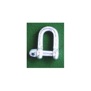 BS 3032 LARGE DEE SHACKLE,E/GALV