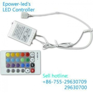China LED AD&Decorate Lighting Remotecontrol on sale