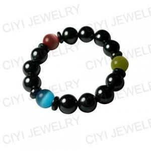 China Hematite Bracelet Hematite Bracelet CYB10041HB on sale
