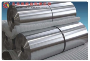 China Aluminum coils Name:House Hold Foils on sale
