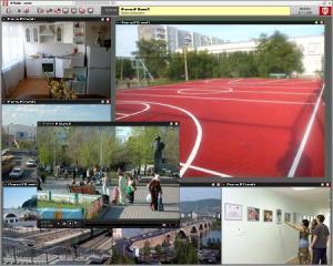 China Software BEWARD IP RADAR Software on sale