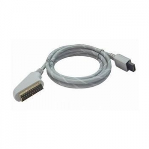 China WII /ACCESSORIE... WII RGB CABLE on sale