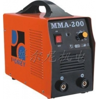 China MMA DC inverter welding machine MMA-200 on sale