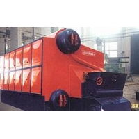 Products  SZL Water-tube Packed Series hot-water Boiler