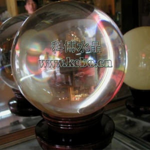 China Crystal glassesNatural Crystal Ball:Art.No:1012 on sale