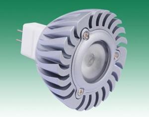 China MR16,1W LED Spotlight on sale