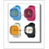 China Jelly Fashion Watch for sale