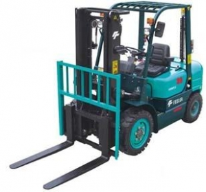 China Forklift Internal Combustion Trucks(1.5~4.5T) on sale