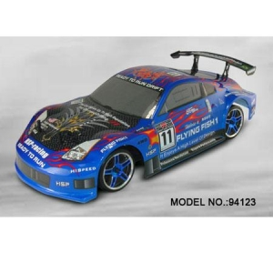 China The 1/10TH Scale Ready To run On-Road Drift Car on sale