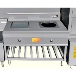 China Embedded integral cooker on sale