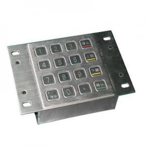 China None-encryption keypad KVS-8305D on sale