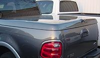 China Tonneau Cover Tonuueau Cover on sale