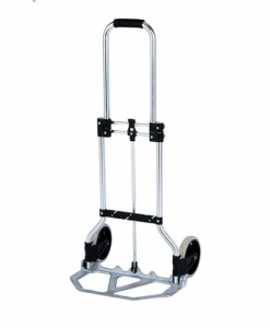 China HAND TRUCK 45kgs folding hand truck (MT-50) on sale