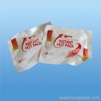 Cold & Hot Pack Instant Hot Pack
