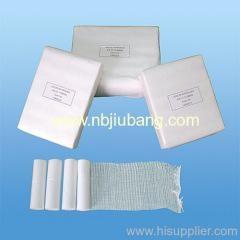 China Non-woven Products Gauze bandage supplier