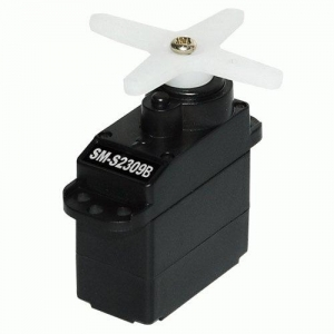 China Battery -9g Spring Micro analog servo on sale