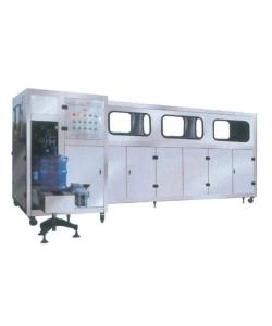 China FILLING PRODUCTION LINE Barreled Production Line on sale