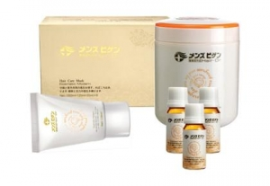 China Hair Doctor Protein Treatment Set on sale