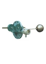 China HUFD-800 series of smart (UFD Series Electric) float level transmitter on sale