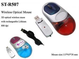 China Liquid Optical Mouse on sale